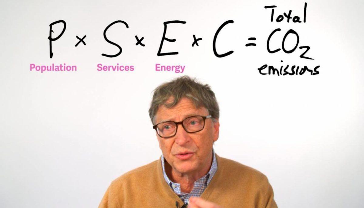 En défense de Bill Gates – Non aux dynamiques de bouc émissaire en période de pandémie!